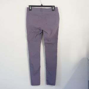 Active USA Lavender Purple Jegging Jean